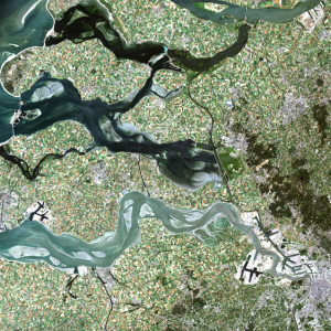 Master River Delta Development bij HZ