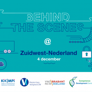 Behind the scenes @Zuidwest-NL